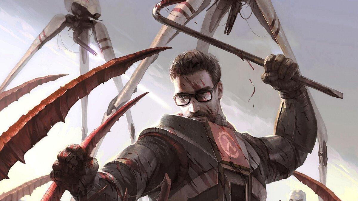 Medien: Star Wars-Regisseur beginnt mit der Entwicklung eines Half-Life-Films