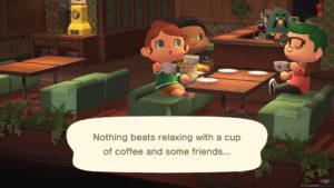 Zukunft Animal Crossing: New Horizons Inhalt im neuesten Animal Crossing Direct detailliert.