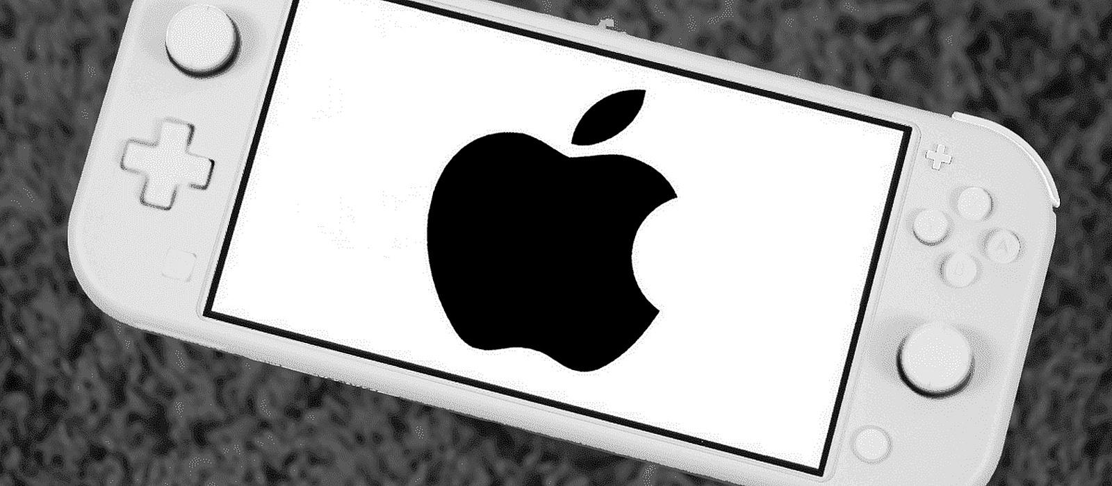 Apple bereitet seine Reaktion auf Steam Deck und Nintendo Switch vor
