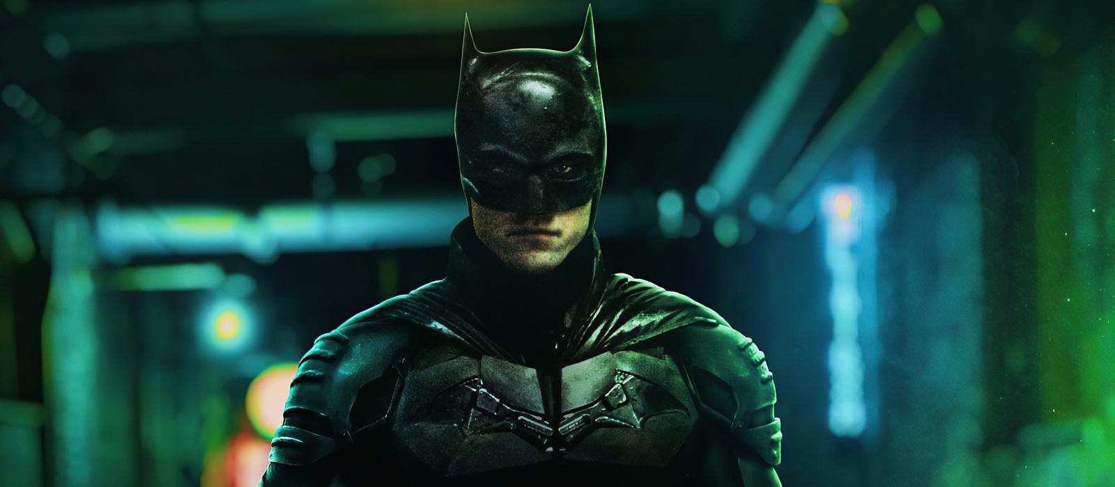Batman-Regisseur enthüllt noch einen neuen Trailer mit Catwoman ohne ihre Maske