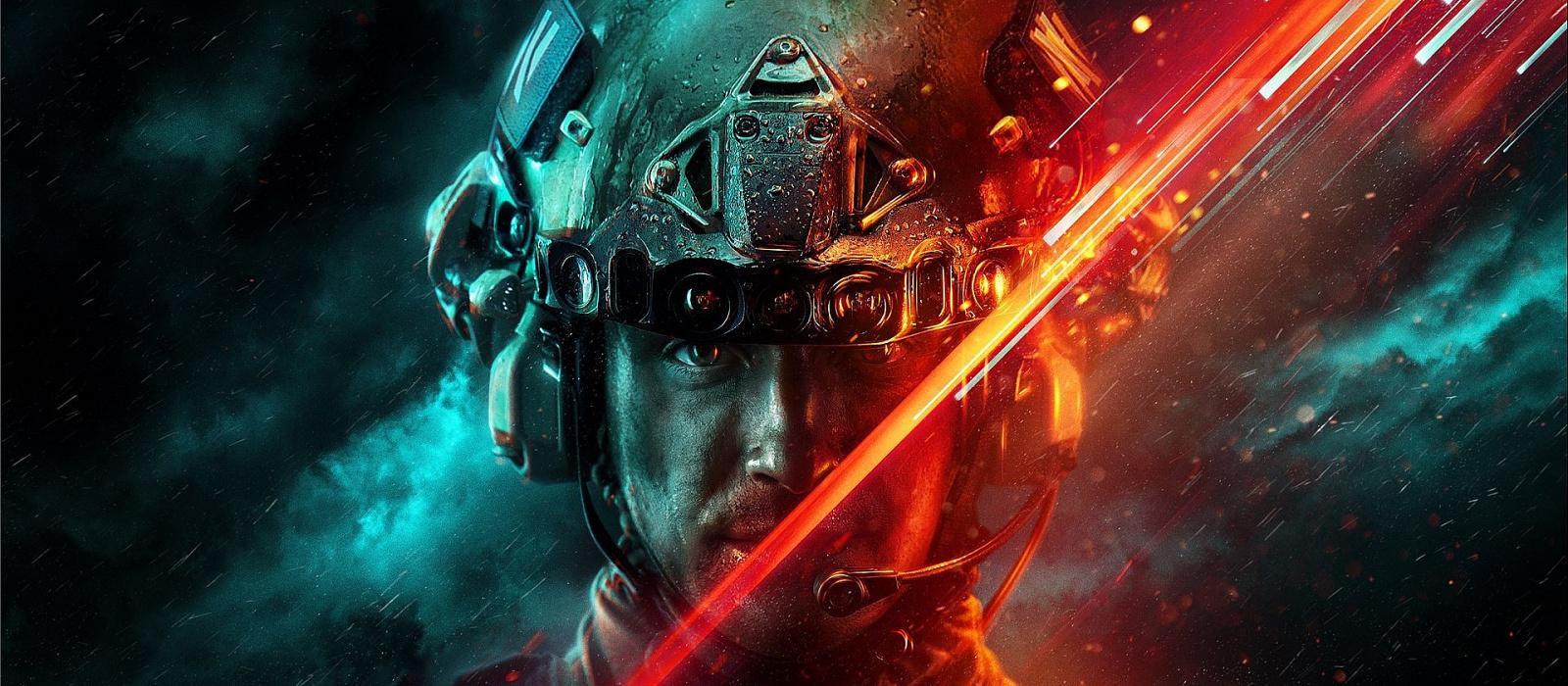 Die Autoren von Battlefield 2042 zeigten einen Teaser des neuen Modus im Geiste von Escape from Tarkov