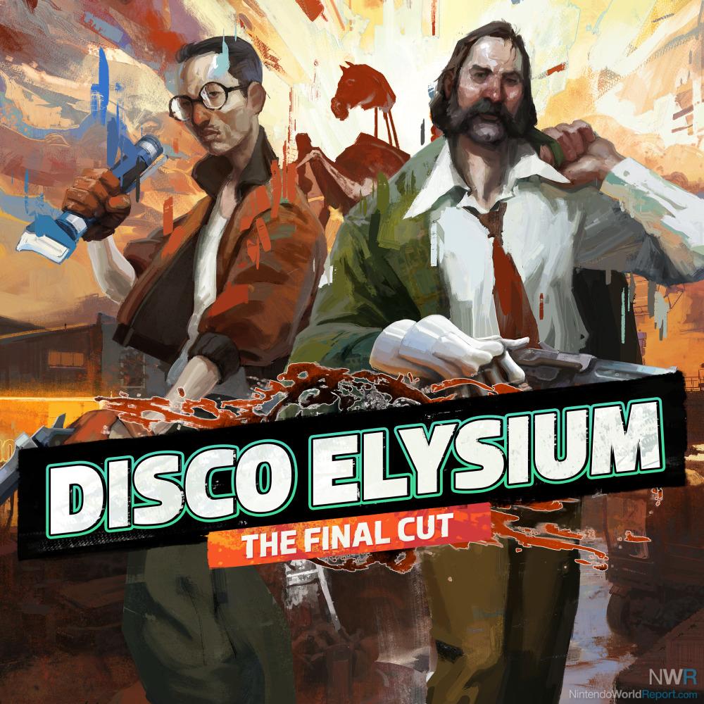 Disco Elysium (Switch) Rezension