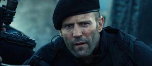Jason Statham wird die Hauptrolle in The Expendables - Sylvester Stallone beendet Dreharbeiten zu bewegendem Video