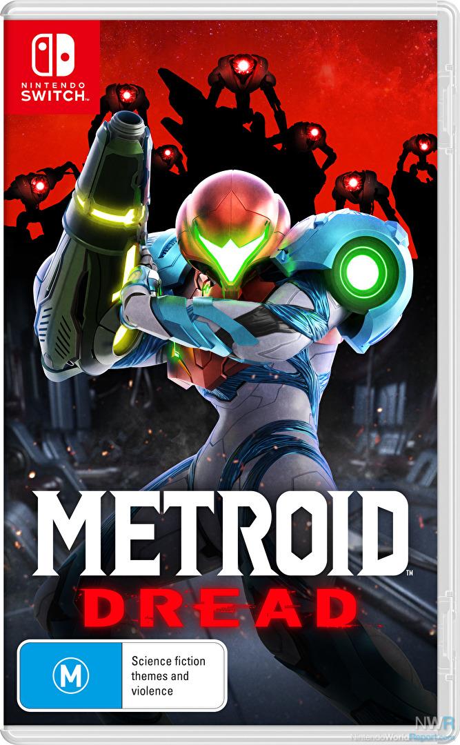 Metroid Dread (Schalter) Rezension