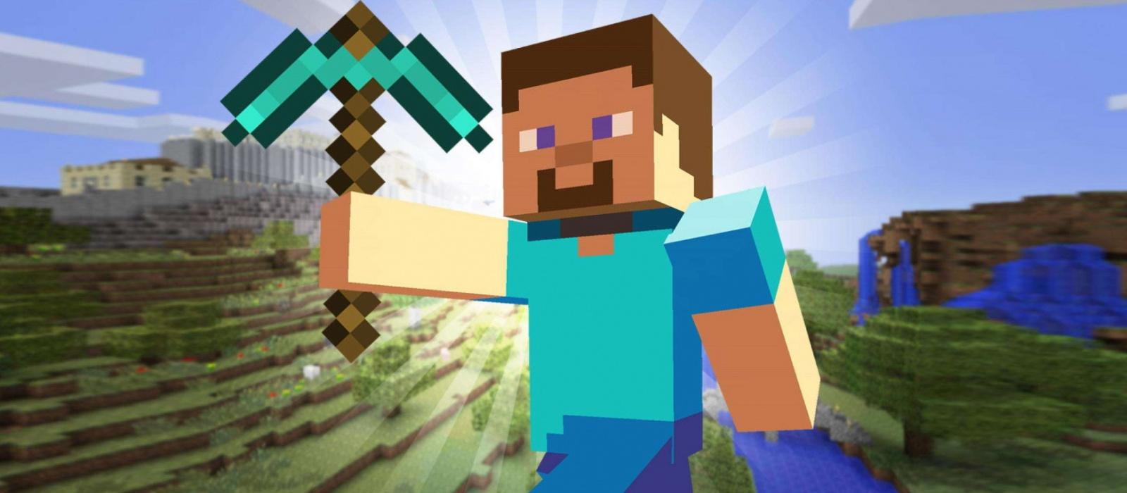 Minecraft wurde ein neuer Mob mit einzigartigen Funktionen hinzugefügt.  Es wurde von 27 Tausend Menschen geschätzt