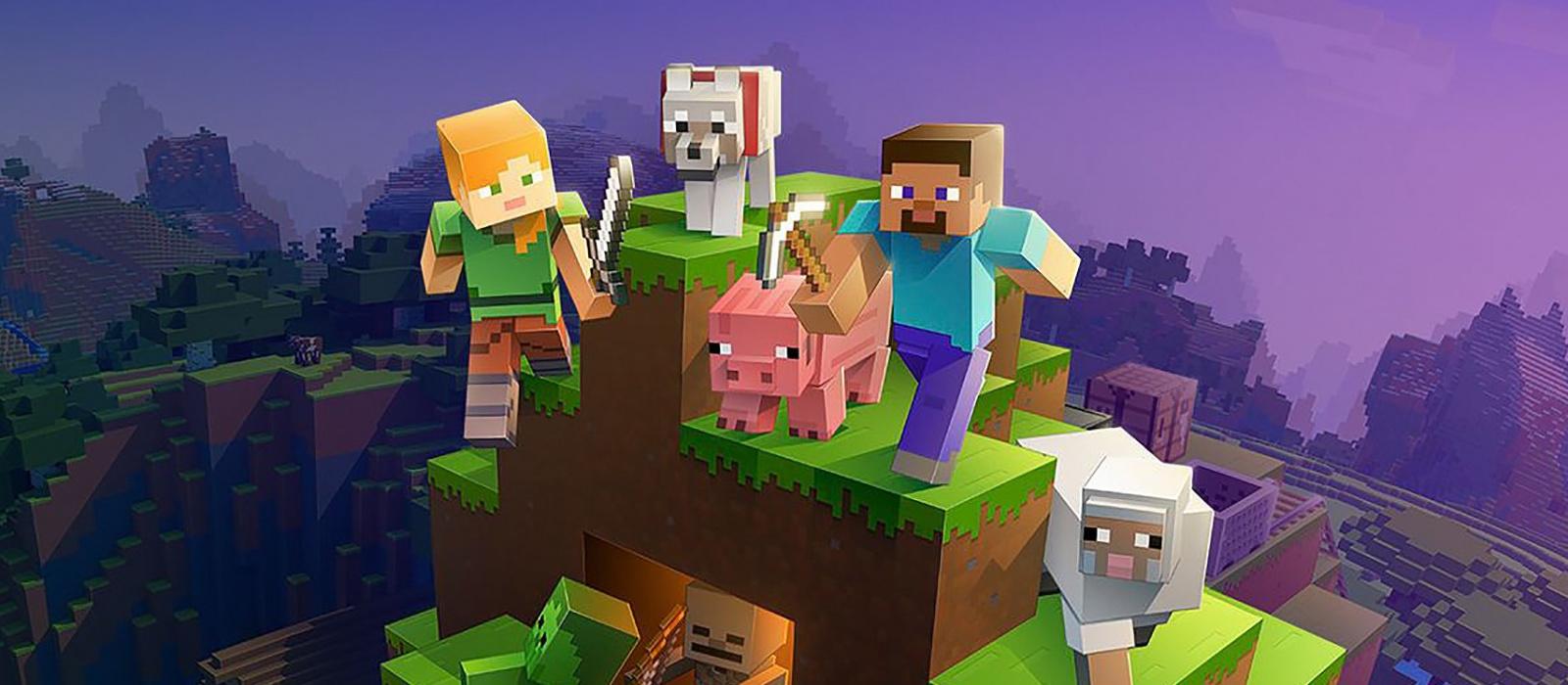 Minecraft wurde zum ersten Mal der Welt mit geschlossenen Augen in nur 30 Minuten bestanden – es brauchte mehr als 100 Versuche
