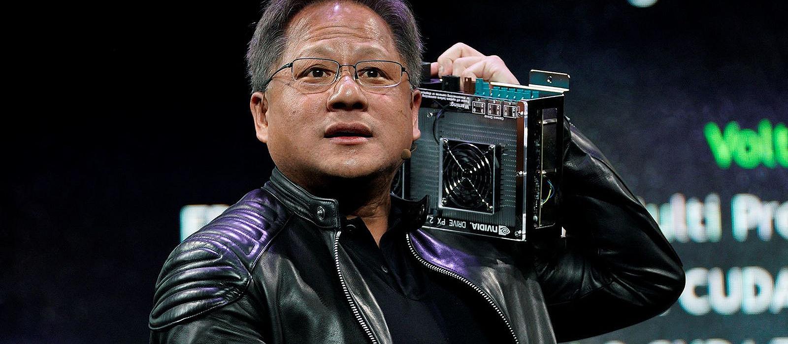 NVIDIA RTX 30-Grafikkarten werden möglicherweise kleiner.  Mögliche Ursache benannt