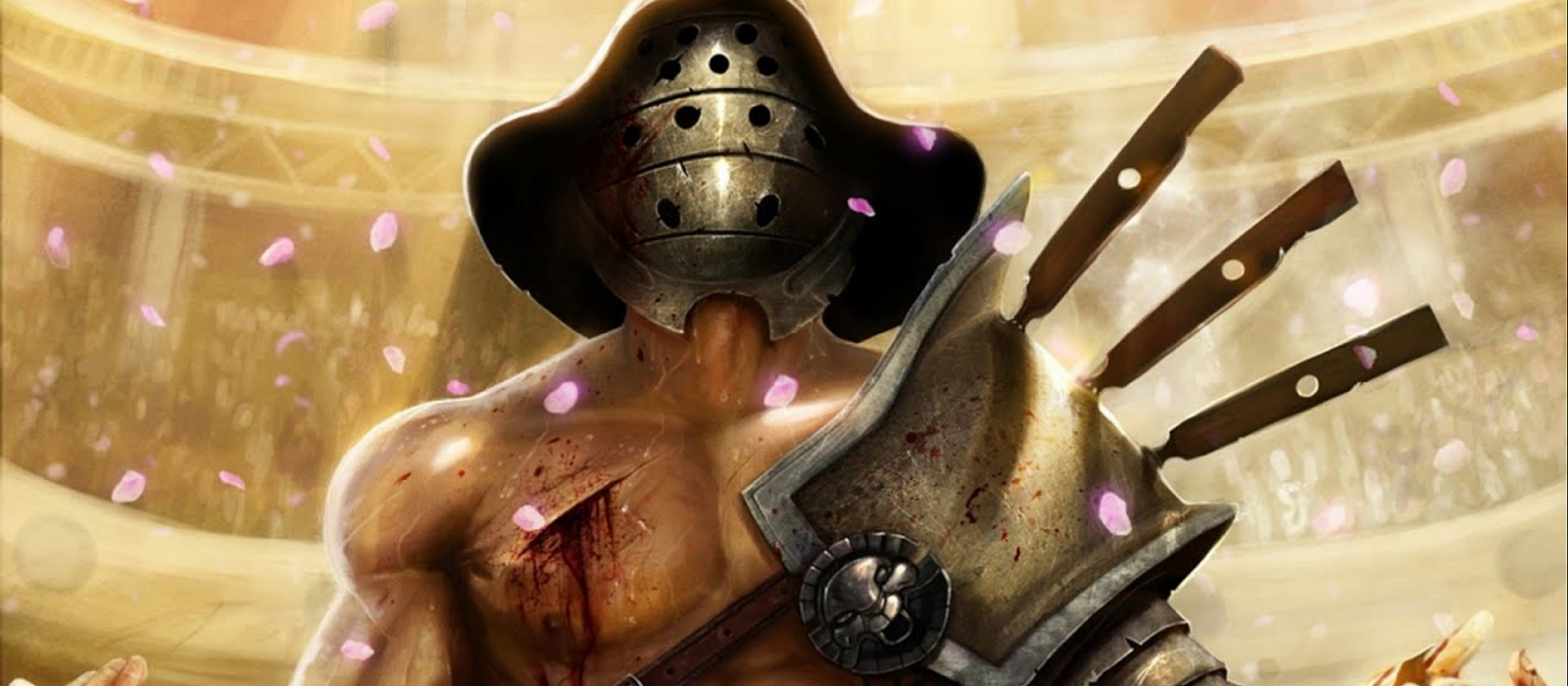 """Passage der Quest """"Romance Club.  Chronicles of Gladiators """"(1 Staffel: 1-3 Episoden) – alle Entscheidungen und Entscheidungen"""