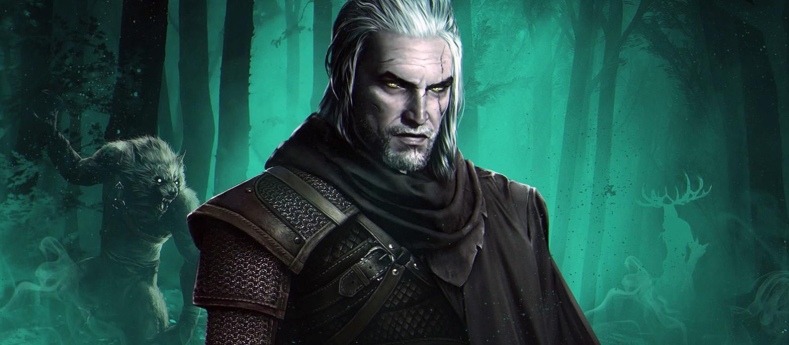 Wenn The Witcher, Uncharted und Death Stranding vor 30 Jahren herauskamen – wurden die Helden der Spiele im Retro-Stil gezeigt